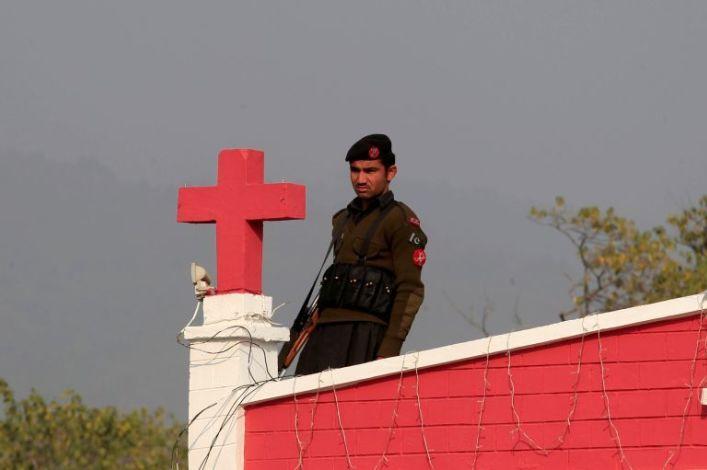 巴基斯坦:两基督徒兄弟被穆斯林暴徒杀害